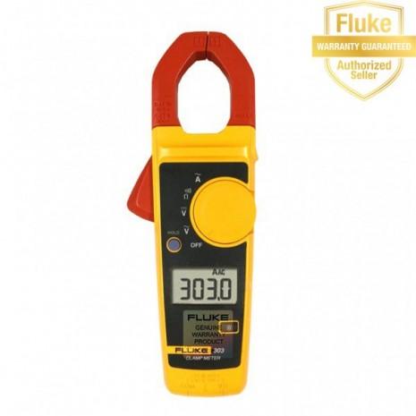 Ampe kìm điện tử AC Fluke 303
