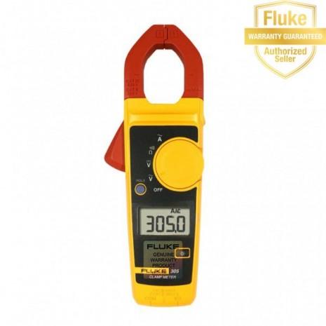 Ampe kìm điện tử AC Fluke 305