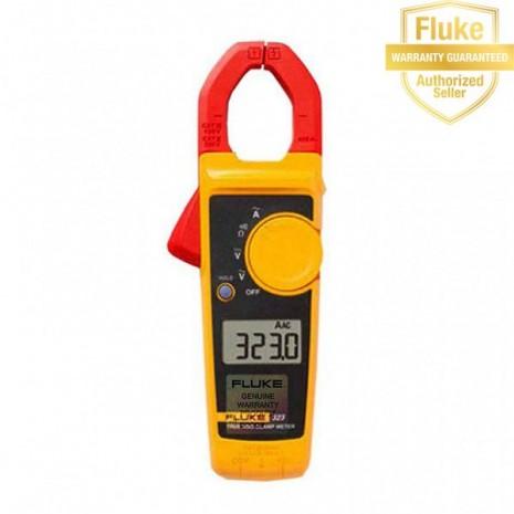 Ampe kìm điện tử AC Fluke 323