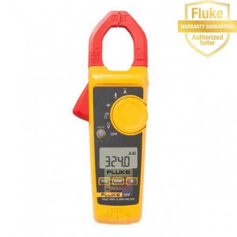 Ampe kìm điện tử AC Fluke 324