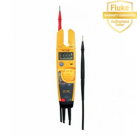 Ampe kìm điện tử AC Fluke T5-600