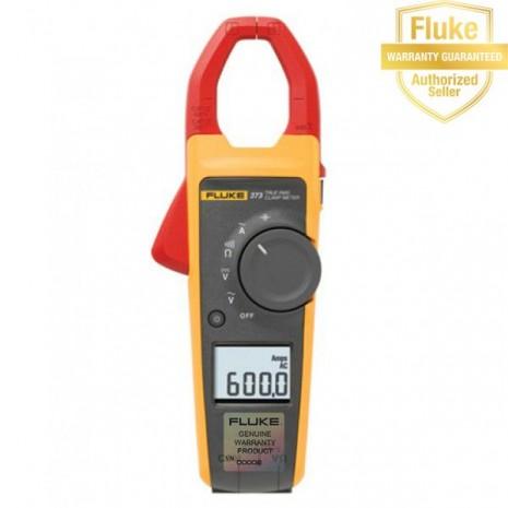 Ampe kìm điện tử AC Fluke 373