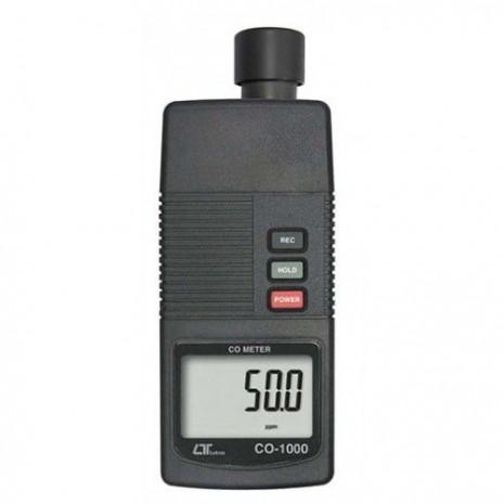 Máy đo nồng độ khí CO LUTRON CO-1000